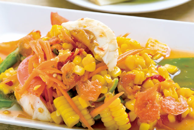 ソムタムが豊富! イサーン料理の人気店 - ワイズデジタル【タイで生活する人のための情報サイト】