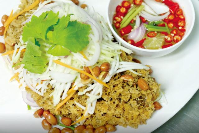 ラマ9世エリアの人気庶民派料理店 - ワイズデジタル【タイで生活する人のための情報サイト】