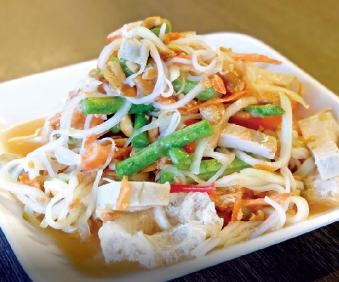 サイアムスクエアの大人気イサーン料理 - ワイズデジタル【タイで生活する人のための情報サイト】
