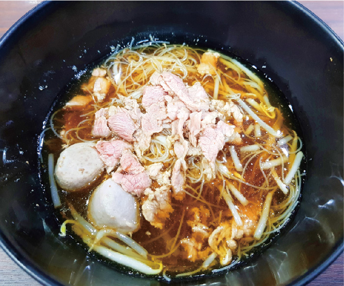 伝統のレシピを受け継ぐヌードル店 - ワイズデジタル【タイで生活する人のための情報サイト】