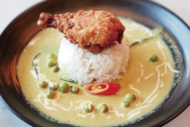 リーズナブルなタイのフュージョン料理 - ワイズデジタル【タイで生活する人のための情報サイト】