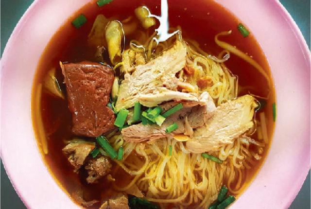50年以上愛される鴨料理専門店 - ワイズデジタル【タイで生活する人のための情報サイト】