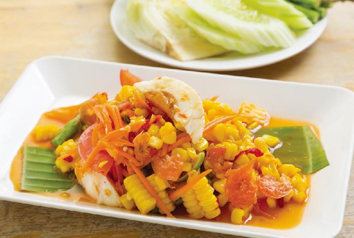 わざわざ訪れたい! イサーン料理の穴場 - ワイズデジタル【タイで生活する人のための情報サイト】