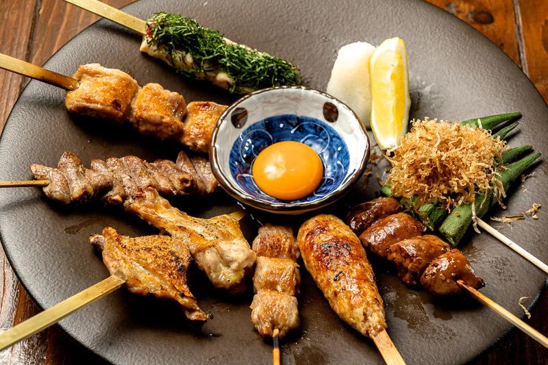 地鶏料理 けん - ワイズデジタル【タイで生活する人のための情報サイト】