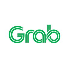 東南アジアを中心に普及する配車アプリ。登録タクシーによる「Grab Taxi」と、一般ドライバーの自家用車を使用する「Grab Car」の2種のサービスがあり、料金の計算方法が異なります。