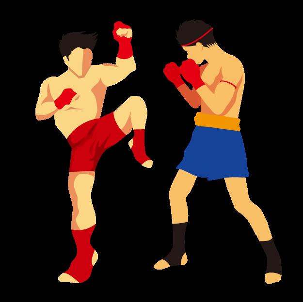 ボクシング(ムエタイ)の 試合再開へ - ワイズデジタル【タイで生活する人のための情報サイト】