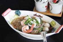 タイ初の海鮮入りヌードル人気店