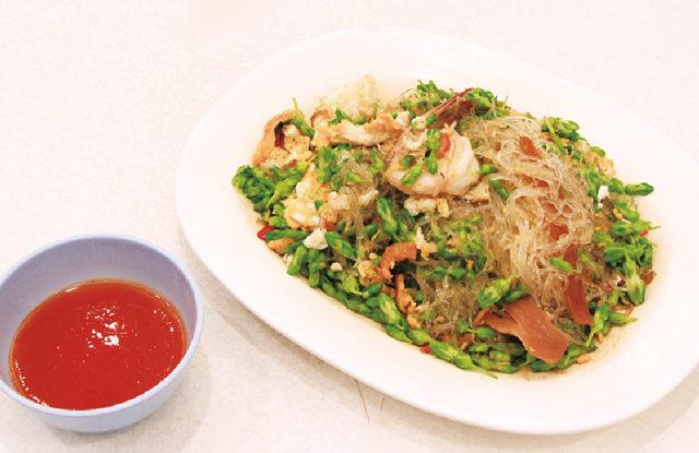 卵の甘さがベストマッチ!ご飯がすすむ炒めもの - ワイズデジタル【タイで生活する人のための情報サイト】