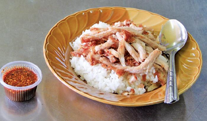 秘伝の調味料が決め手ジューシーな絶品豚丼 - ワイズデジタル【タイで生活する人のための情報サイト】