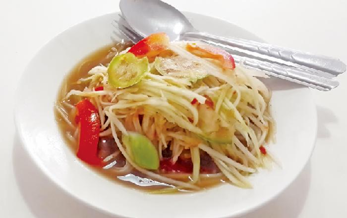 リーズナブルで大満足本場の絶品東北料理 - ワイズデジタル【タイで生活する人のための情報サイト】
