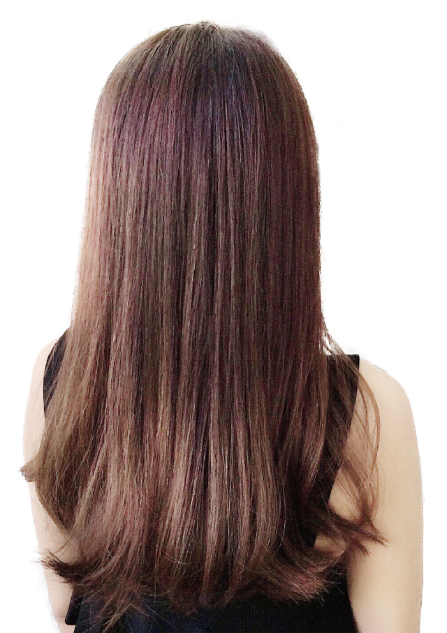 ヘアスタイル プレックストリートメント - Hair Style Plex Treatment - 1,500B〜 ※現在通常料金から200B引き  金額は髪の長さによって異なります