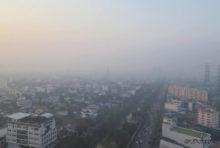 10月22日、気象局は今年の乾季入りを発表した。長かった雨季が明け、ようやく一年で最も過ごしやすい季節に突入したわけだが、脳裏をよぎるのはやはり例年同様の「微小粒子状物質(PM2.5)」問題だ。