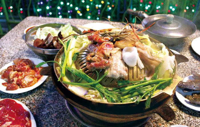 新年会にぴったりタイ式焼き肉食べ放題! - ワイズデジタル【タイで生活する人のための情報サイト】