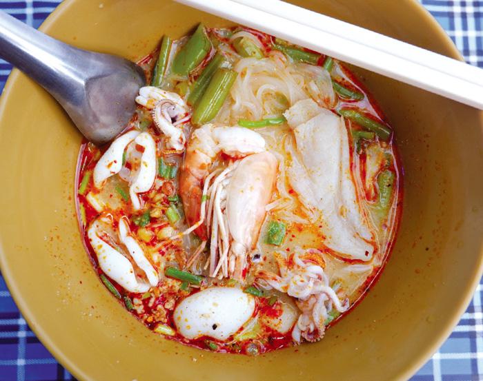定番の味こそ、店主のこだわりと個性が光る! - ワイズデジタル【タイで生活する人のための情報サイト】