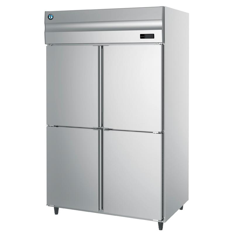 【A-FIT Promotion】毎日の厨房にぴったり寄り添う強い味方。パワフル冷却で食品の大量保存に大活躍。使い勝手の良さと信頼性の高さで選ばれる、鮮度管理のエキスパート