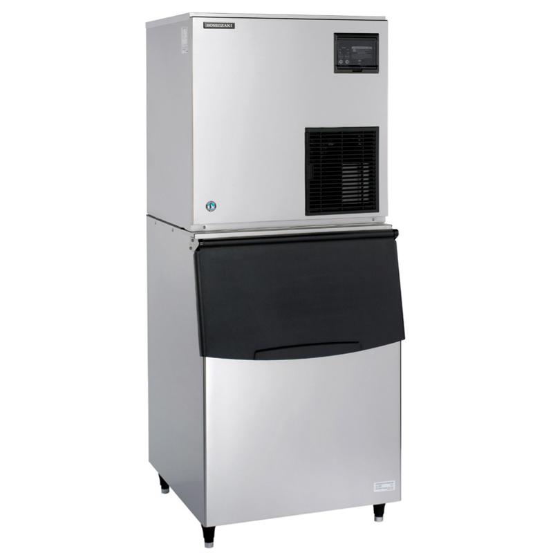 【FM series】大量の氷を低コストで安定製氷。冷却はもちろん、飲料用としても幅広くご使用頂けます