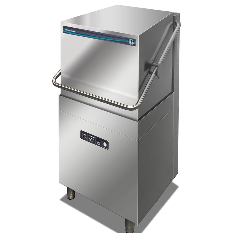 【HW-600】洗浄力を追求し、ランニングコストを抑えた新製品。独走する技術で、業界トップクラスの省エネ性能を実現。衛生的で快適な厨房環境をお約束します