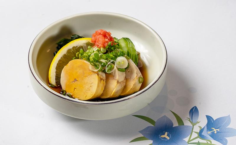 【あん肝 330B】日本酒にぴったり。秋らしい味覚