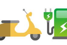 電動バイクタクシーがバンコクにデビュー