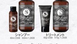細毛・軟毛のダメージケアは「DeepLayer EXTRA SLEEK」で - ワイズデジタル【タイで生活する人のための情報サイト】