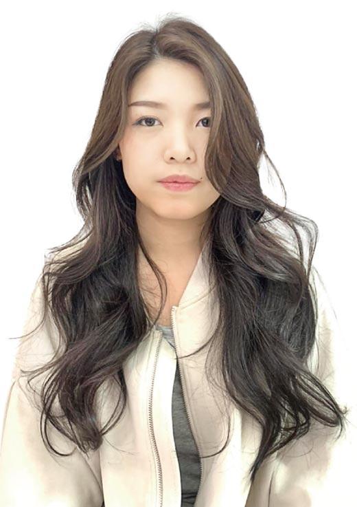 ヘアスタイル カーキベージュ - Hair Style Khaki Beige - 2,200B〜