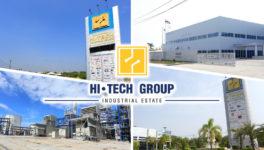 HI TECH LTD. - WiSE Digital