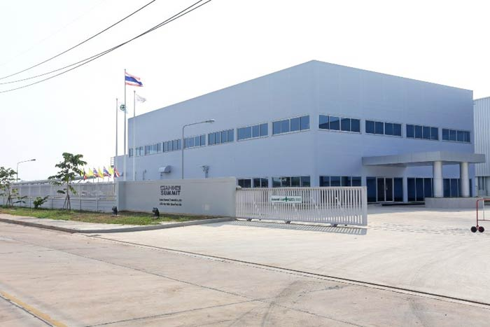 入居企業 - HI-TECH KABIN INDUSTRIAL ESTATE