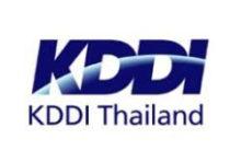 KDDI(THAILAND)LTD.