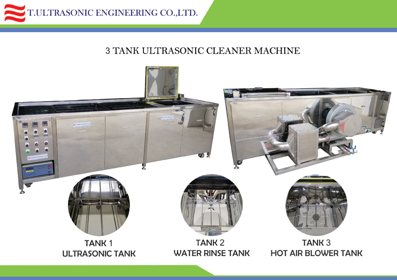 T.ULTRASONIC ENGINEERING CO., LTD.