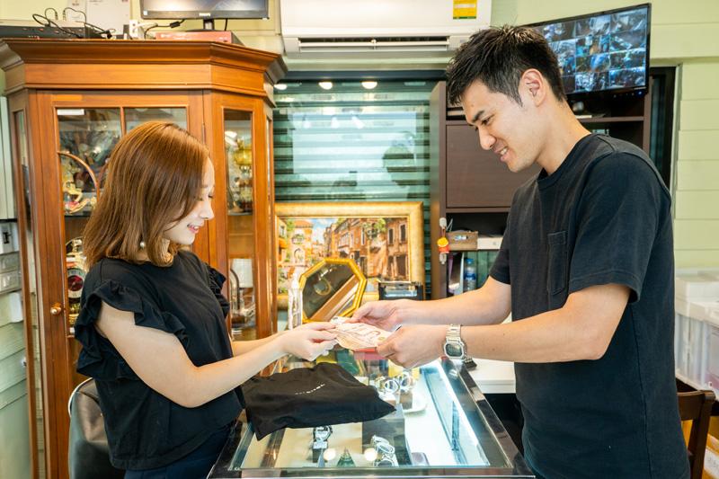 不用品買い取り大歓迎! 日本人バイヤーが常駐する信頼の「Tokyo joe」