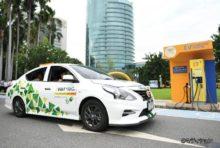 世界の多くの自動車メーカーが生産拠点の一つとしているタイ。国内における産業規模はGDPのおよそ1割を占め、タイにとってなくてはならない産業となっているのは周知のごとくだ。
