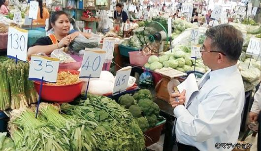庶民が後押しタイ消費経済 - ワイズデジタル【タイで生活する人のための情報サイト】