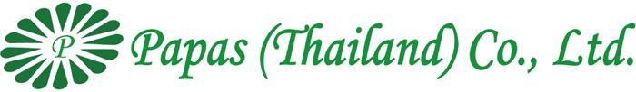 PAPAS (THAILAND) CO., LTD.