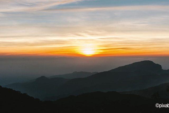タイで一度は訪れたい「日の出スポット」って? - ワイズデジタル【タイで生活する人のための情報サイト】