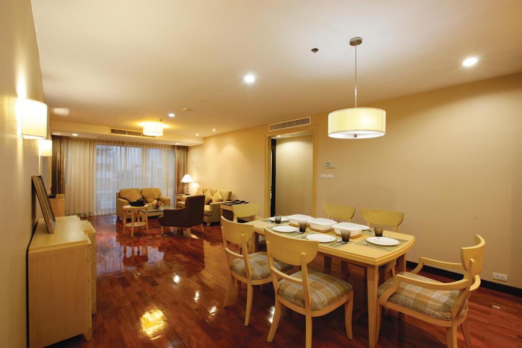 AP SUITES 33 – Bangkok Housing Guide 2020 – WiSEデジタル