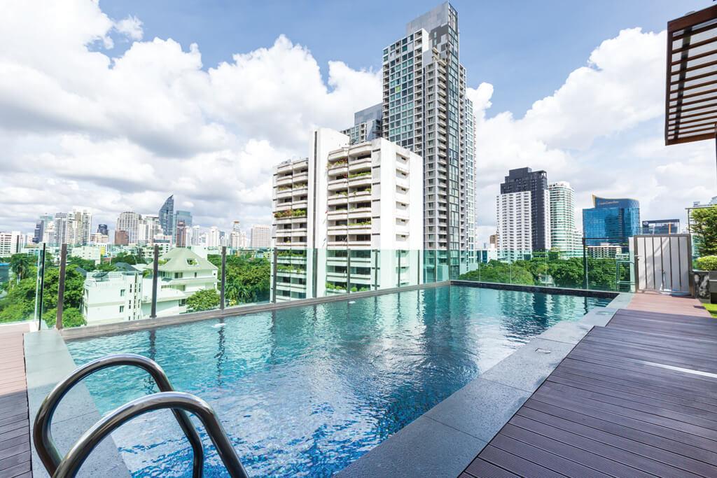 AP SUITES 59 – Bangkok Housing Guide 2020 – WiSEデジタル