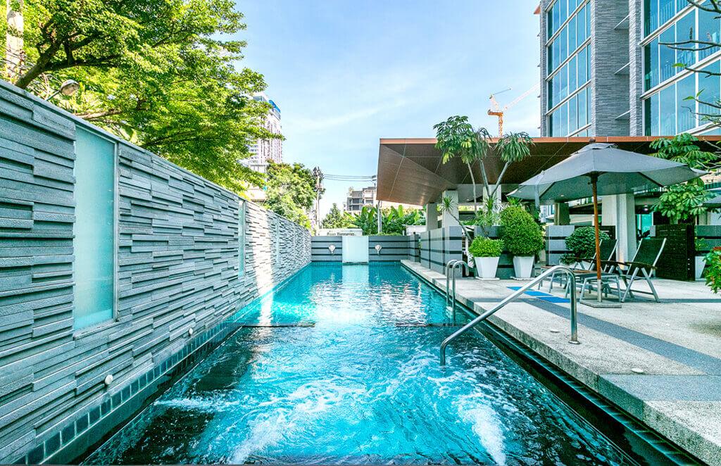 BAAN BANNAVAN – Bangkok Housing Guide 2020 – WiSEデジタル