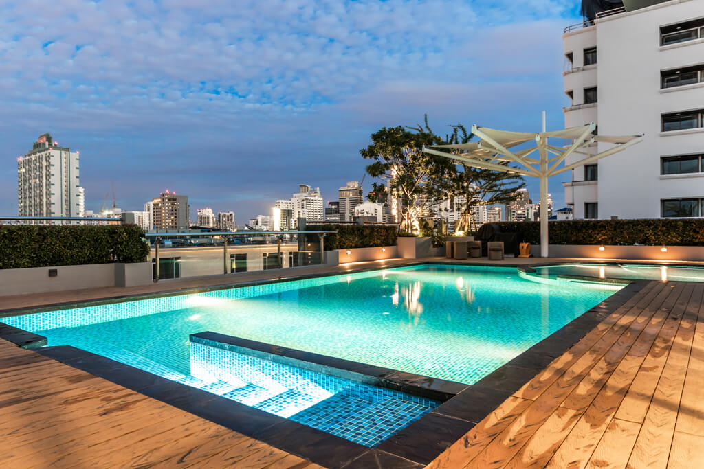 BLISS THONGLOR – Bangkok Housing Guide 2020 – WiSEデジタル