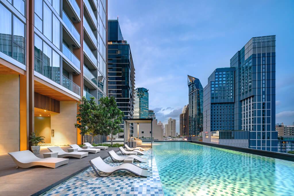 OAKWOOD SUITES BANGKOK – Bangkok Housing Guide 2020 – WiSEデジタル