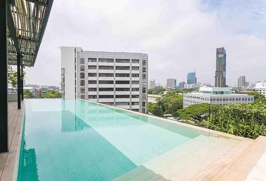 TA-KE RESIDENCE – Bangkok Housing Guide 2020 – WiSEデジタル