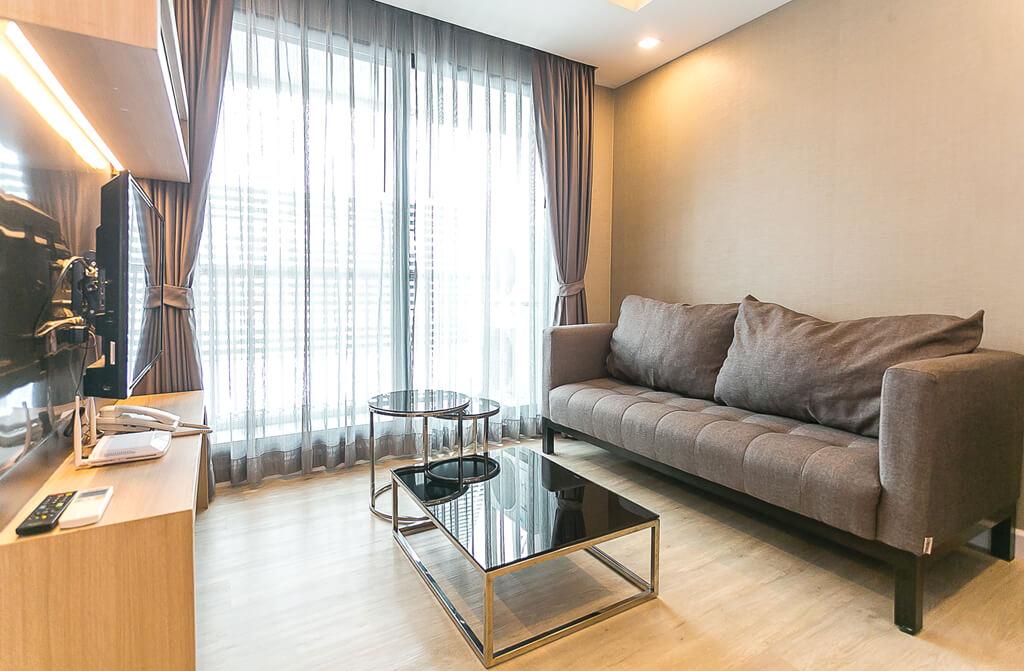 UPPER SUITES SUKHUMVIT 25 – Bangkok Housing Guide 2020 – WiSEデジタル