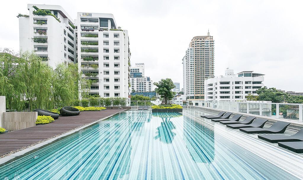 UPPER SUITES SUKHUMVIT 39 – Bangkok Housing Guide 2020 – WiSEデジタル