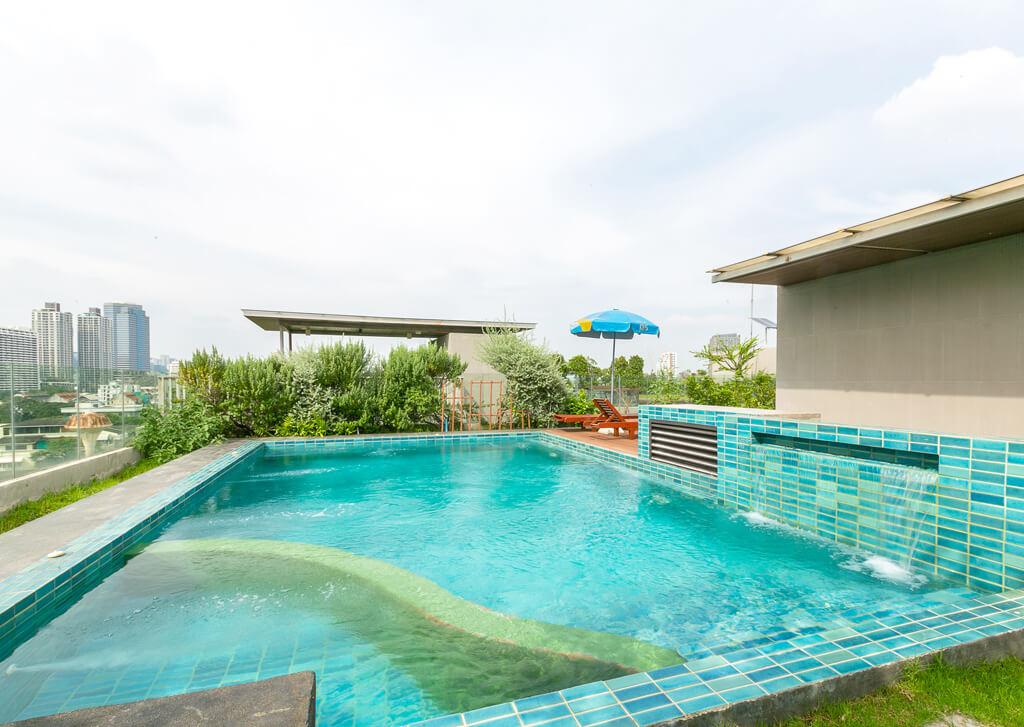 WORA SERVICED APARTMENT – Bangkok Housing Guide 2020 – WiSEデジタル