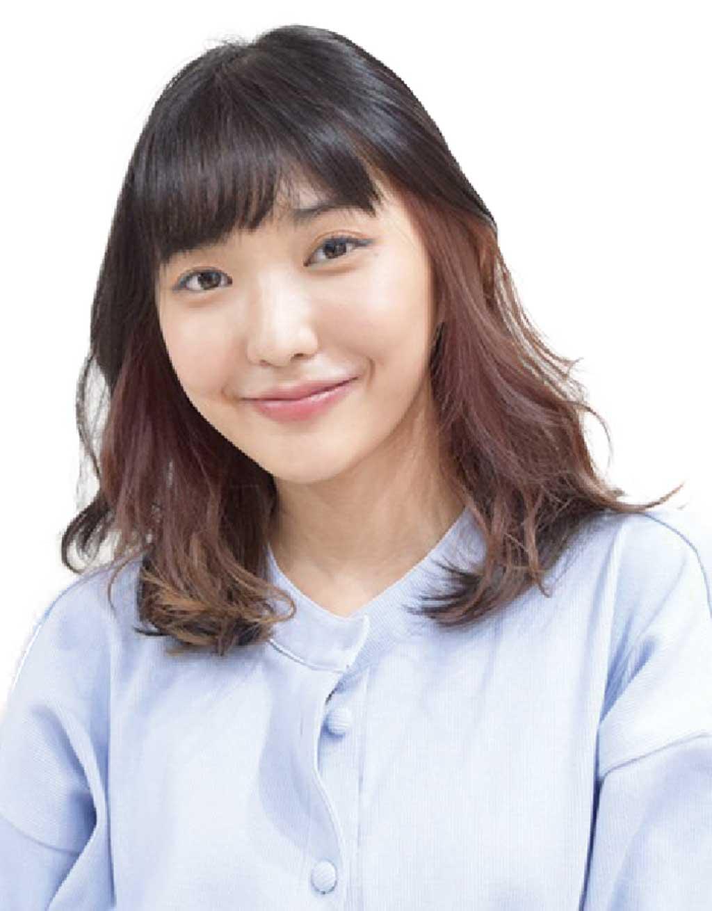 ヘアスタイル インナーカラー・カット+カラー - Hair Style Inner Color - 1,500B〜・新規2,800B
