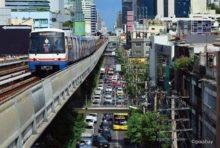 慢性的な渋滞問題を抱える都に交通インフラの整備は欠かせないが…