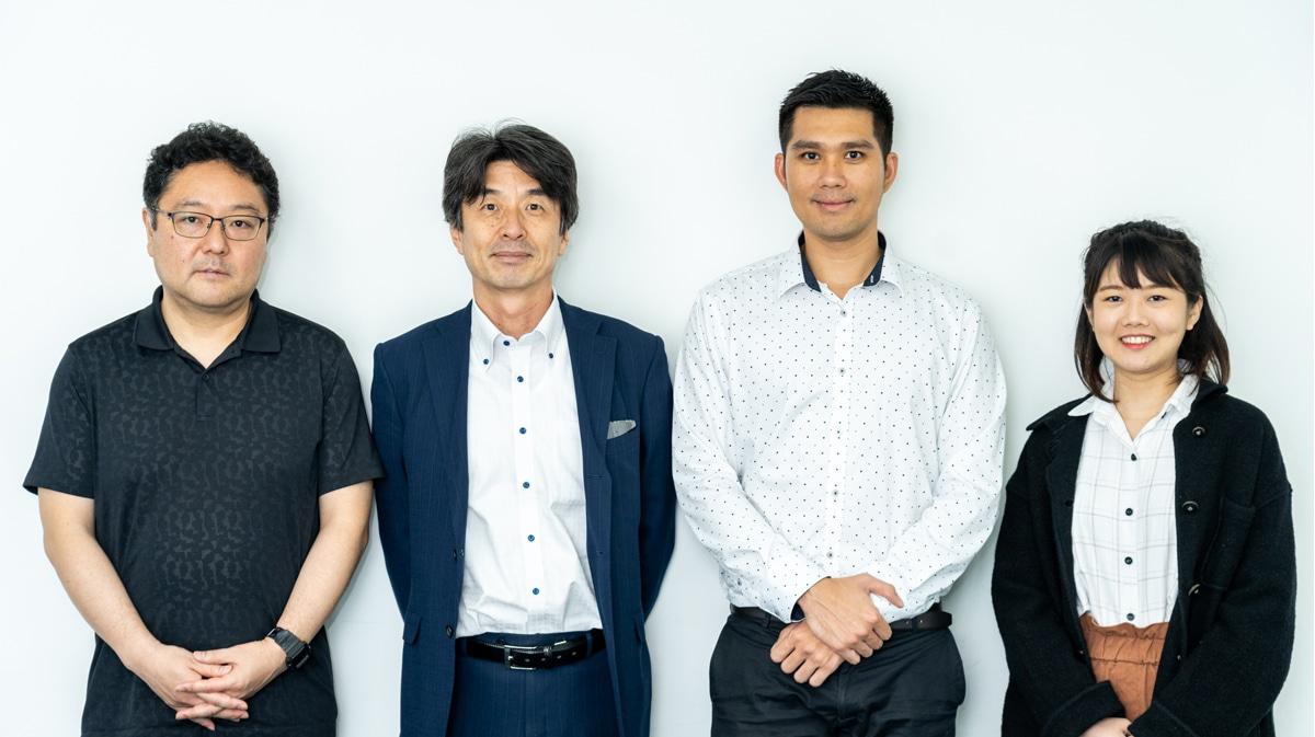 HOYA Digital Solutions Corporation - ワイズデジタル【タイで働く人のための情報サイト】