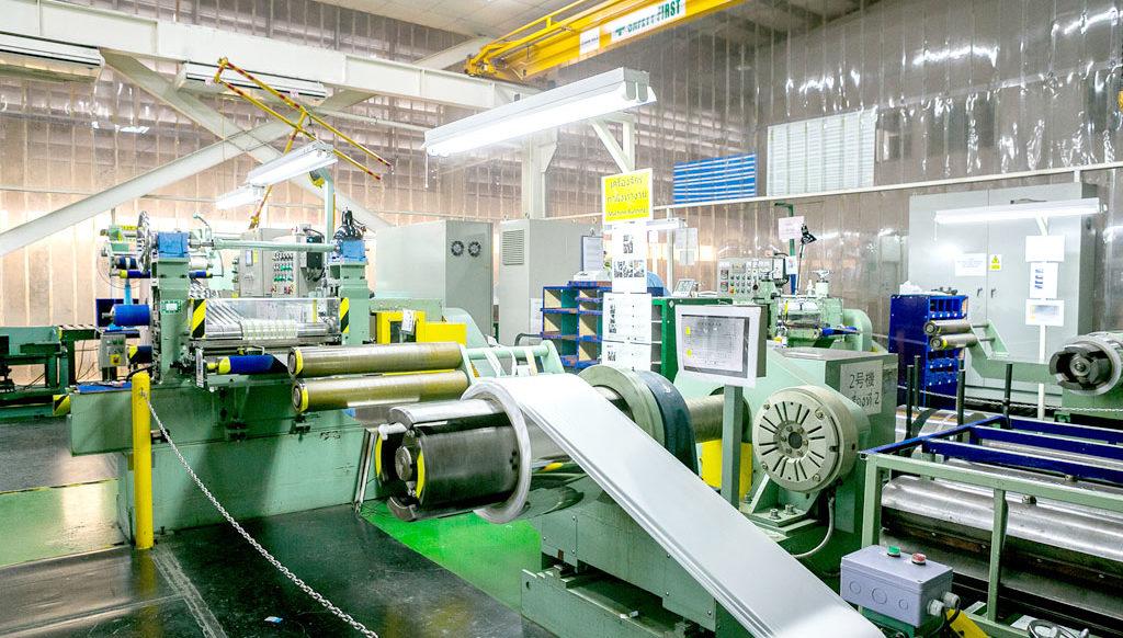 ด้วยความร่วมมือกับ JX Nippon Mining & Metals group เราสามารถดูแลลูกค้าได้ตั้งแต่การจัดหาวัตถุดิบ แปรรูป ไปจนถึงการจัดจำหน่ายวัตถุดิบเสริมสำหรับใช้ในการแปรรูปด้วย