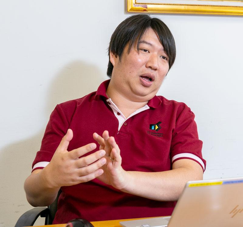 """""""'อยากจะเปลี่ยนจากการทำงานแบบ Manual มาเป็นระบบคอมพิวเตอร์ แต่ไม่รู้จะเริ่มจากตรงไหนดี ?' 'ควรทำอย่างไรเพื่อตอบสนองความต้องการของสำนักงานใหญ่ที่ประเทศญี่ปุ่น ? (ในด้านการพัฒนาคุณภาพ การทำงานระบบคอมพิวเตอร์ การเพิ่มประสิทธิภาพ เป็นต้น)' 'หากนำเอาระบบIT ที่มีความหลากหลายมาใช้ในการทำงาน ทำอย่างไรถึงจะใช้ได้อย่างชำนาญ ?' หากคุณเจอปัญหาเหล่านี้ในชีวิตประจำวันหรือในการทำงาน สามารถเข้ามาปรึกษากับเราได้เลยครับ"""""""
