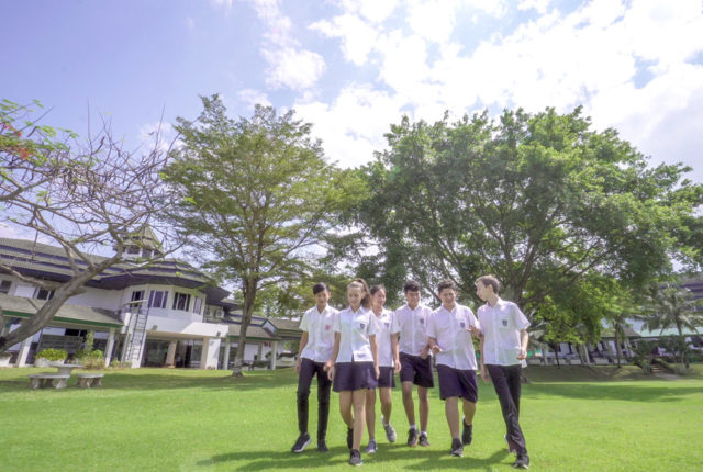 St. Andrews International School Green Valley - ワイズデジタル【タイで生活する人のための情報サイト】