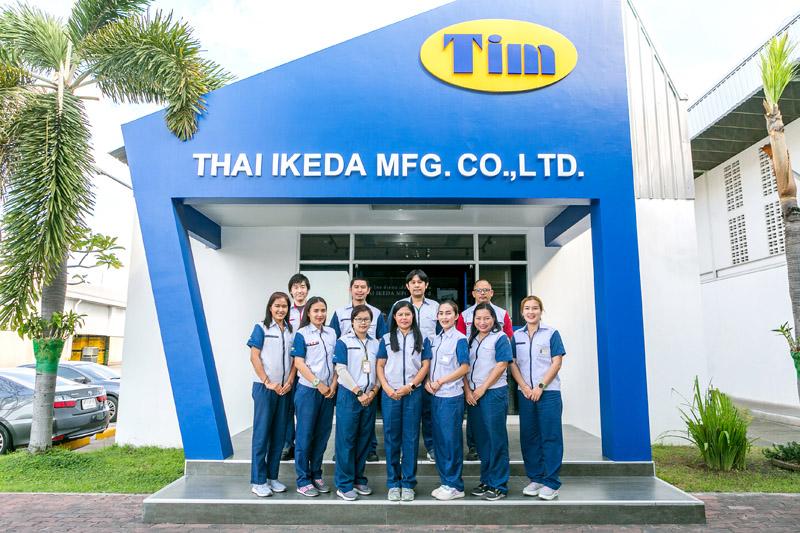 TIMのスタッフメンバー(QA・SELES)